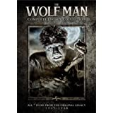 Wolfman-Complete Legacy Collection