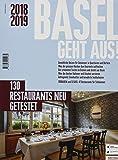 Basel geht aus 2018