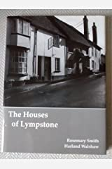 The Houses of Lympstone: A History of the Village Through Its Houses Hardcover