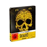 Sicario 2 Steelbook (4K Ultra HD + Blu-ray) (exklusiv bei Amazon.de)