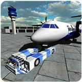 Vol Aéroport Rez-major Simulator 3D