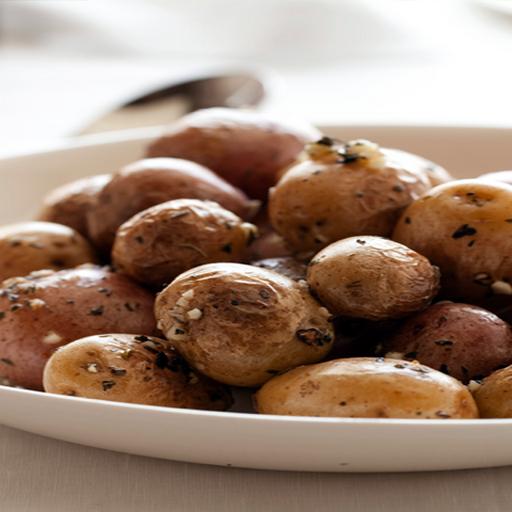 Easy Tasty Potatoe Recipes Free