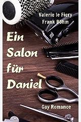 Ein Salon für Daniel (Nick und Daniel 2) Kindle Ausgabe