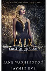 Pain (Curse of the Gods Book 5) Kindle Edition