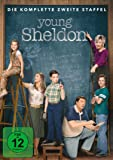 Young Sheldon: Die komplette 2. Staffel [2 DVDs]