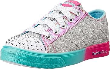 Skechers Girl's Twinkle Toes - Twinkle B Sneakers
