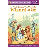 L. Frank Baum's Wizard of Oz