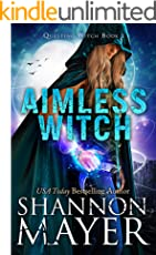 Aimless Witch (Questing Witch Series Book 1) (English Edition)