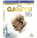Gandhi [Blu-ray] [2009] [Region Free]