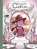 Les Carnets de Cerise T05 : Des premières neiges aux perséides