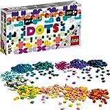 LEGO 41935 DOTS Lot de DOTS Supplémentaires, Tuiles pour les Bracelets et la Décoration de la Chambre, des Activités Créative