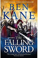 The Falling Sword: Clash of Empires Book 2 Kindle Edition