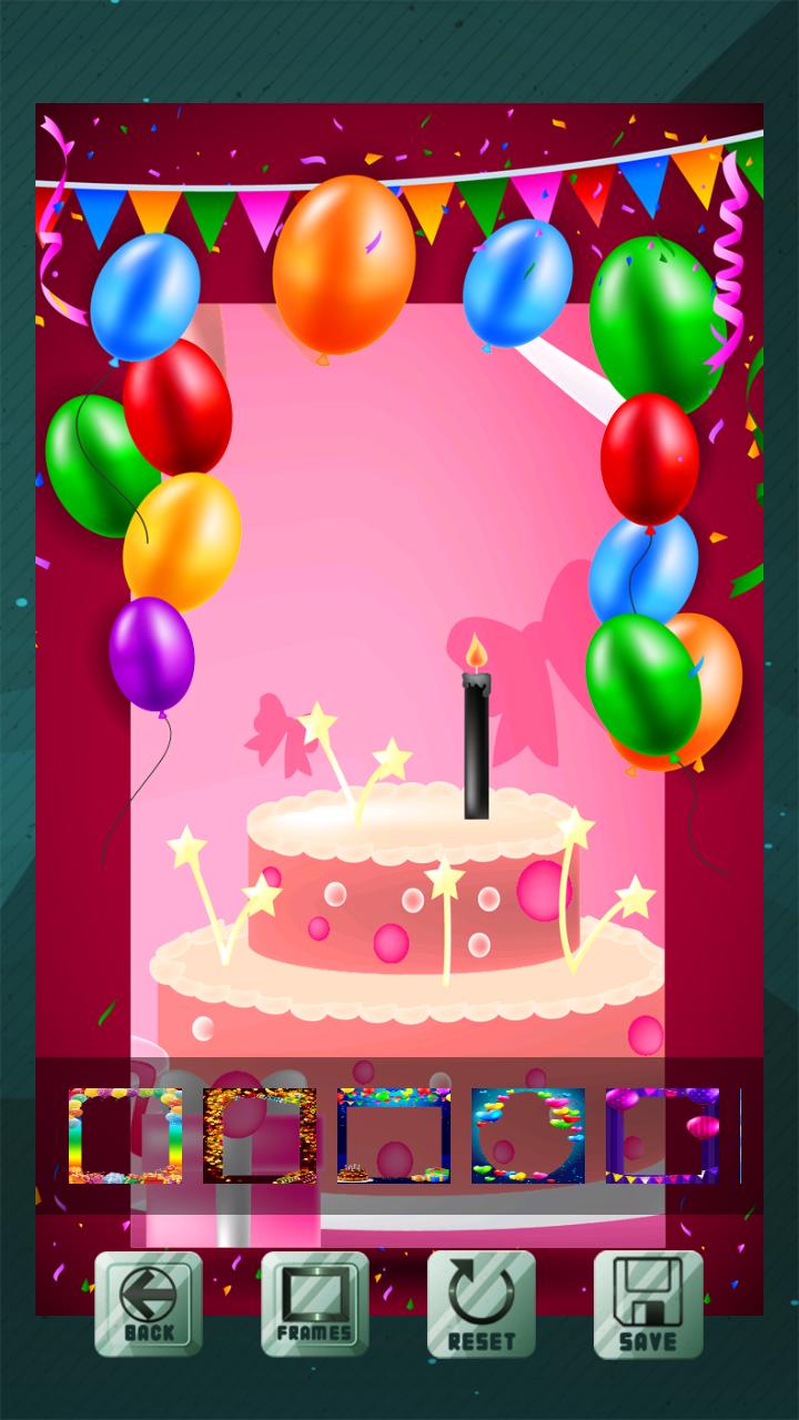 Geburtstag Einladungskarten: Amazon.de: Apps für Android