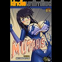 MUTABIS Volume 1 - Metamorfosi: MANGA ADVENTURE - MANGASENPAI