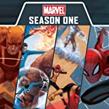 Season One (Issues) (11 Book Series)