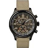 Timex, Orologio Cronografo da Polso, Uomo