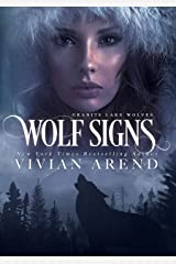 Wolf Signs: Northern Lights Edition (Granite Lake Wolves Book 1) Kindle Edition