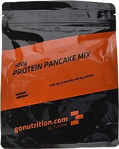 GoNutrition 500 g Blueberry Protein Pancake Mix