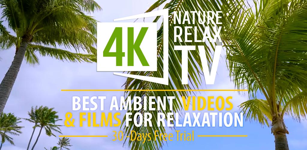 91vdKKI1kqL - 4K Nature Relax TV