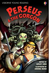 Perseus and the Gorgon: For tablet devices (Usborne Young Reading: Series Two) Kindle Edition