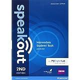 Speakout. Intermediate. Student's book-MyEnglishLab. Per le Scuole superiori. Con DVD-ROM. Con e-book. Con espansione online