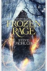Frozen Rage: A Hellequin Novella (Hellequin Chronicles) Kindle Edition