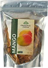 Dehydrated Mango Slices - 200 Gm