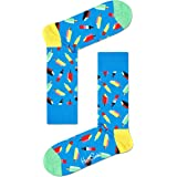Happy Socks Classic Stripe Gift Box, Calcetines para Hombre
