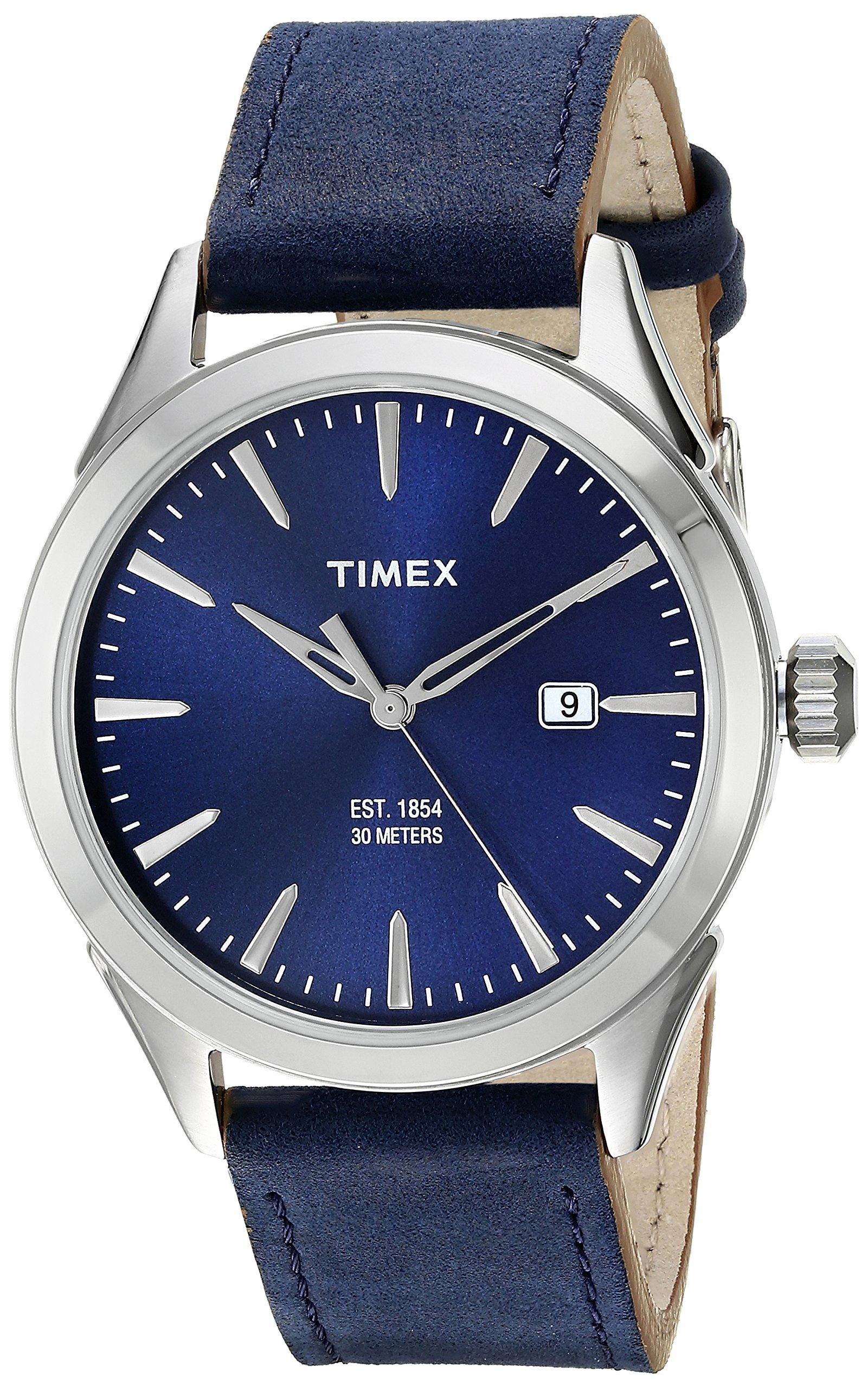 Timex Reloj de Chesapeake Reloj