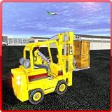 Extreme Forklift CargoAirPlane