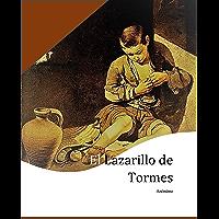 El Lazarillo de Tormes: Versión Español - Inglés (Spanish Edition)