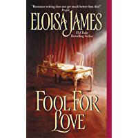 Fool for Love (Duchess Quartet Book 2) (English Edition)