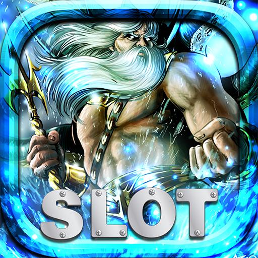 Poseidon Slot Bonus Rounds : Vegas Party! Play Free HD Slot Games (Daisy Indiana)