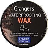 Grangers Paste Wax (100Ml)