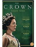 The Crown - Season 03 (Amazon Excl.) [DVD] [2020]