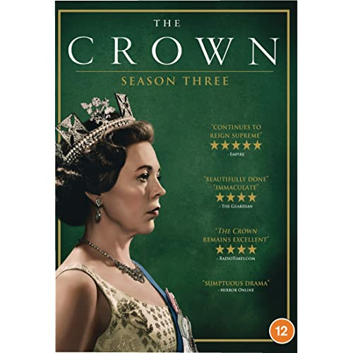 The Crown - Season 03