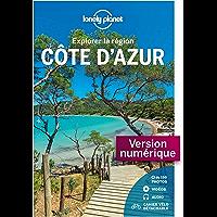 Côte d'Azur - Explorer la région - 3ed