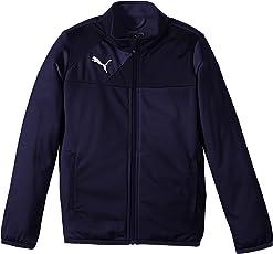 Puma Kinder Jacke Esquadra Poly Jacket