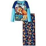 Ice Age - Conjunto de pijama de jersey de 2 piezas para niños