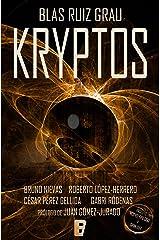 Kryptos Versión Kindle