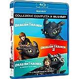 Dragon Trainer Collection 1-3 (Box 3 Br)