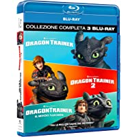 Dragon Trainer Collection 1-3 (Box 3 Br)