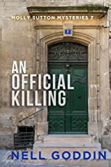An Official Killing (Molly Sutton Mysteries Book 7) Kindle Edition