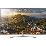 LG 55UK7550LLA 139 cm (55 Zoll) Fernseher (Ultra HD, Triple Tuner, 4K Active HDR, Smart TV)