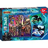 Ravensburger Kinderpuzzle 08064 Ravensburger 08064-Drachenzähmen leicht gemacht-Kinderpuzzle