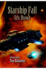 Starship Fall Kindle Edition