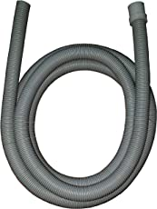 Neerjharini Front Load Washing Machine Drain Pipe for All Brands, 3m