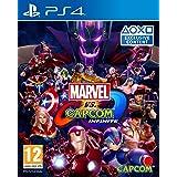 Marvel Vs. Capcom Infinite PS4 - PlayStation 4