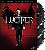 Lucifer: The Complete Second Season izione: Stati Uniti] [Import italien]