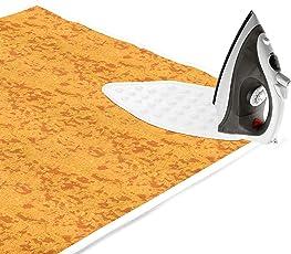 Encasa Homes Padded Ironing Mat (Large Size)